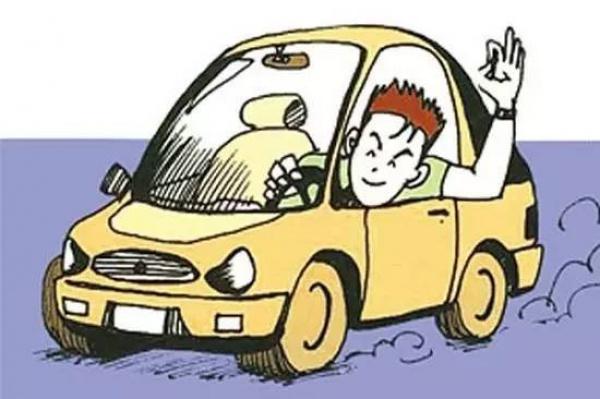快讯!福建警方:今起,交通违法未拍到驾驶人的不扣分!!!
