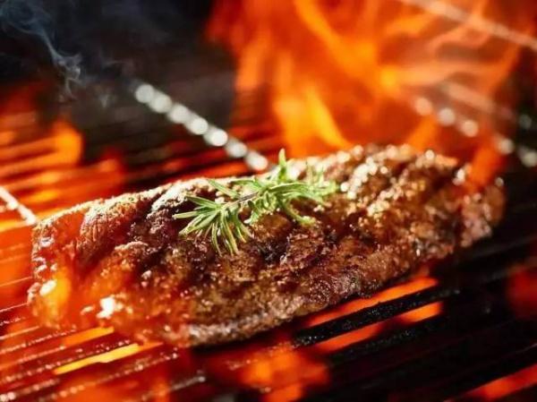 美食节|万众瞩目齐聚集美,百种美食等你来尝!
