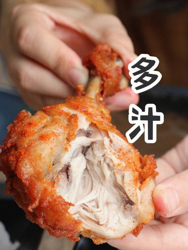 这根从同安来的网红鸡腿,6个月居然卖出了300000根!