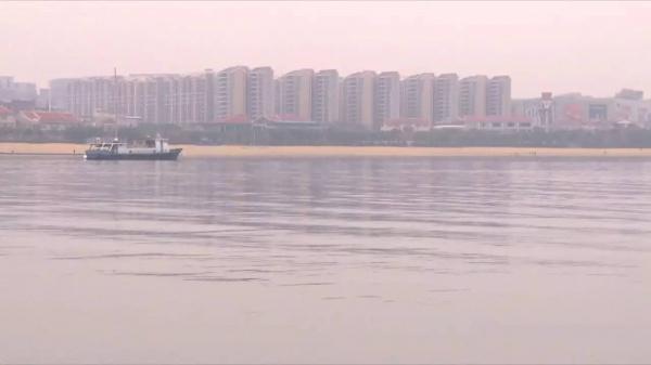 紧急!厦门海域赤潮面积扩大,已停售这些海域水产品!这类海鲜要特别小心...