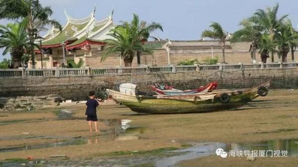 鼓浪屿都申遗成功了,而岛外这个地方,被喻为厦门的第二个曾厝垵!