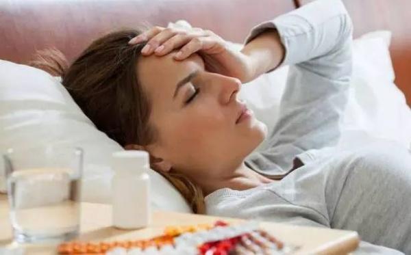 29岁年轻妈妈发病一周后死亡,这种病常盯上身体好压力大的青壮年