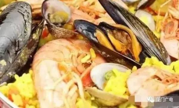 厦门疾控中心提醒:最近吃海鲜要小心,吃之前一定要做这些事!