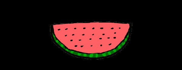 吃了半个西瓜,差点要了她的命!你还敢这样吃西瓜吗?