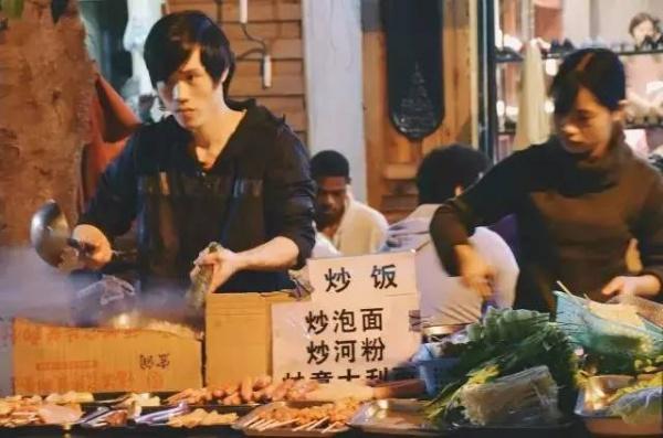 有一种美味叫街边小吃,集美学村这些爆款小吃,你吃过吗?