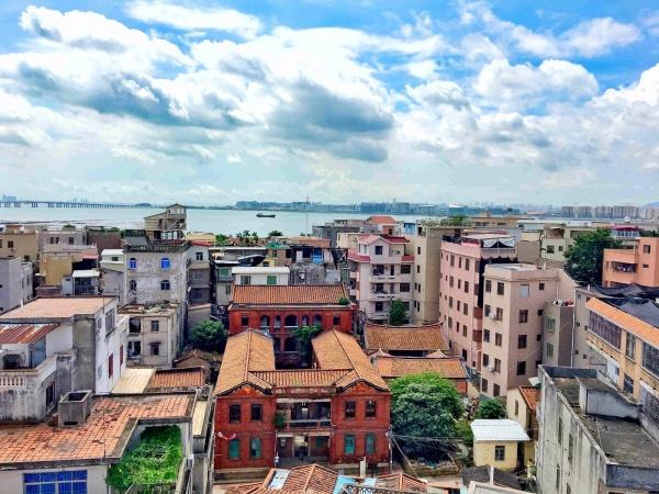 面向海内外,打造一流文创街区,集美大社未来超乎你想象