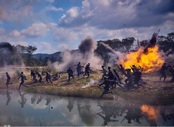 解放集美:一场用生命诠释军人天职的战斗!