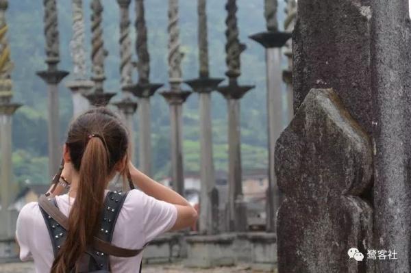 LOOK南靖:塔下人的远行与荣耀
