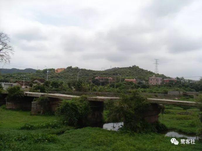 LOOK厦门:苎溪古桥,一座有格调有故事的宋代石桥