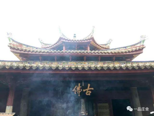 LOOK泉州:境内庙宇六千间,开元古寺最传奇