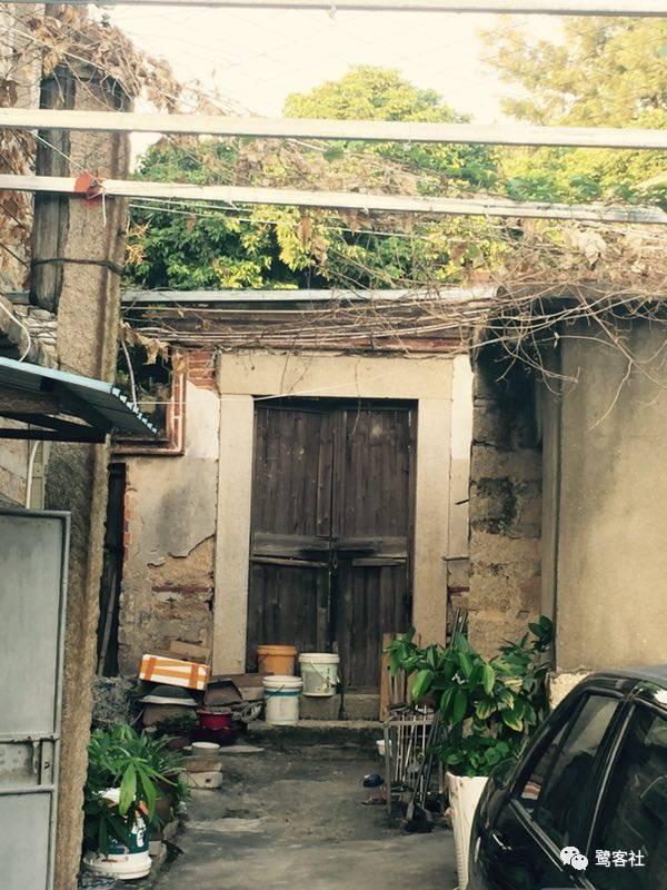 厦门东山社叶氏村民:一百年前逃离家园的亲人们,你们在哪里