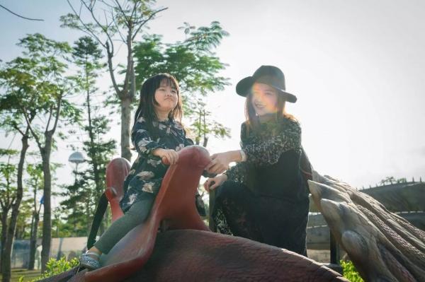 100张门票免费送!寻梦侏罗纪+巨无霸熊猫海洋球,厦门集美恐龙梦公园带你穿越时空看恐龙啦!