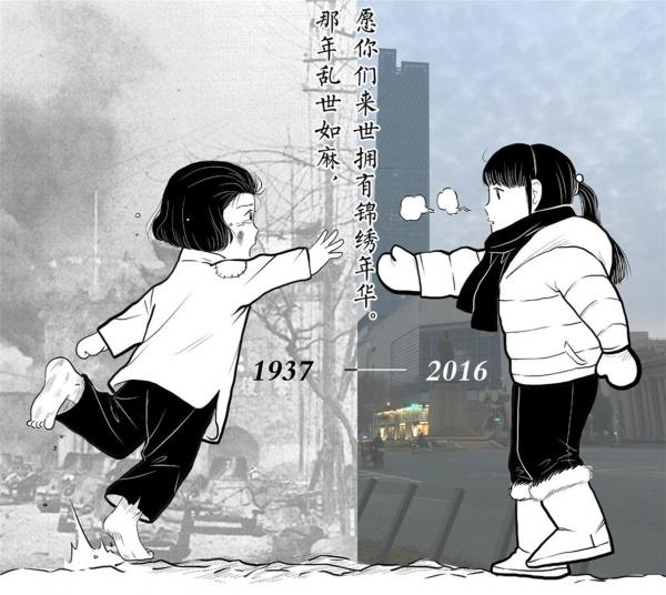 可恶!2000多枚炸弹投下,我们的母校还因此内迁,79年前日军对集美都干了些什么!