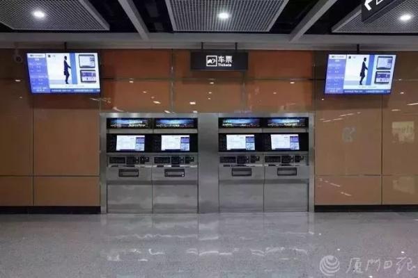 这次是真的!地铁1号线12月31日开通,集美公交迎来重大调整!