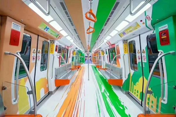 厦门地铁1号线今日开通,拿好这份沿线游玩攻略,到哪下都是场旅游!
