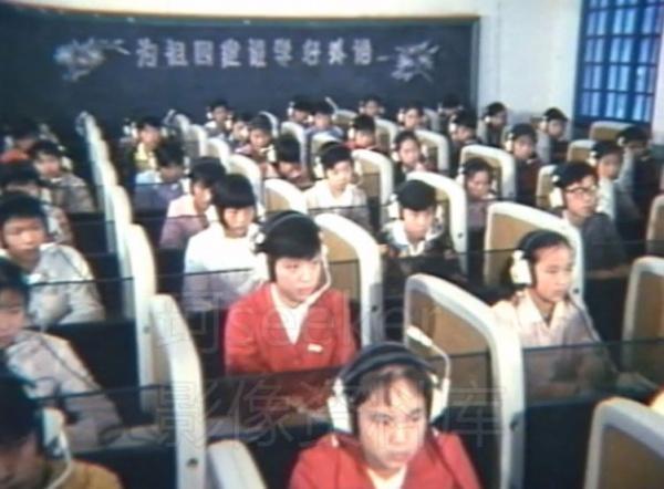 珍贵!这是34年前,没有PS年代下拍摄的集美学村纪录片……『南薰晚风』