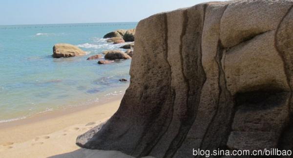 漳浦古雷半岛红屿岛记游_wyat